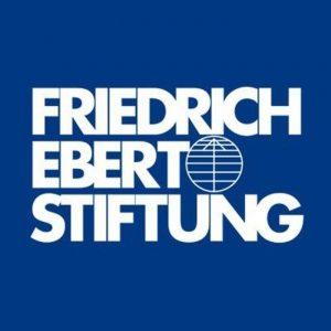 Fondacija Friedrich Ebert